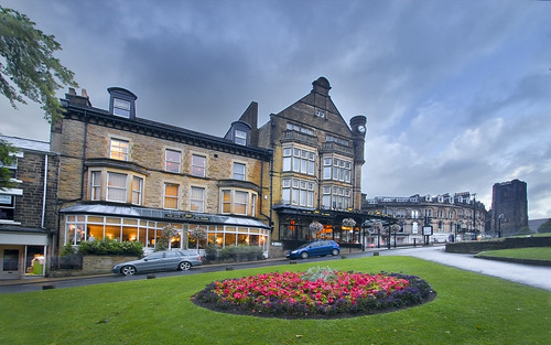 Harrogate - Bettys 6