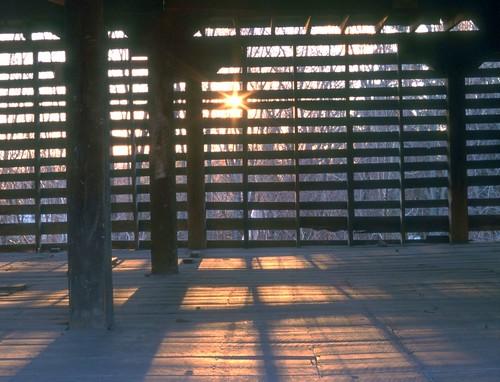 sunrise storage abandonded lumber winchestervirginia