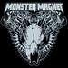 monster magnet by Munaya Monsterwear