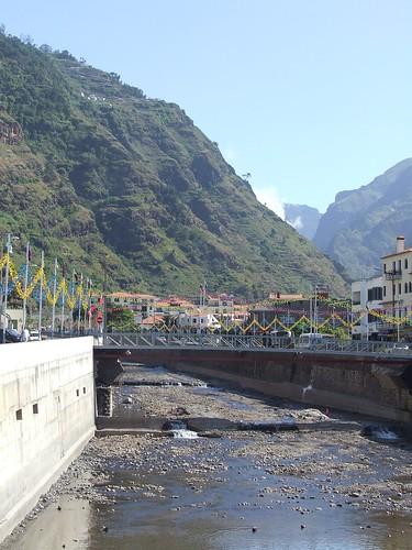 Madeira - Ribiera Brava