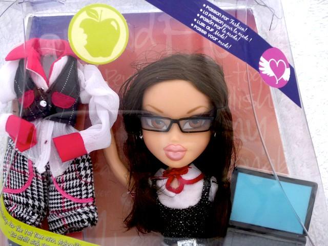 flickriver photoset bratz passion 4 fashion dolls by