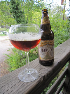 Sierra Nevada Northern Hemisphere Harvest Ale