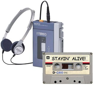Sony Walkman: It's Alive!