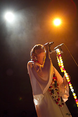 Sarah Blasko @ The Astor Theatre