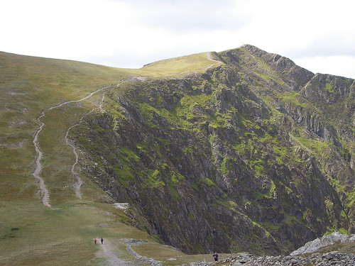 Hopegill Head, Lake District