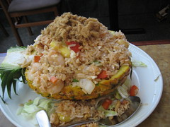 meal, thai fried rice, rice, biryani, produce, food, pilaf, dish, fried rice, cuisine,