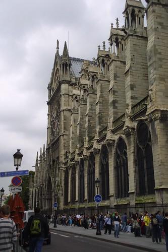 Cathédrale Notre Dame de Paris-03