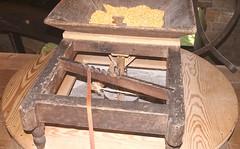Corn Mill Slipper