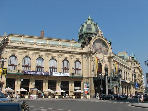 市民會館.