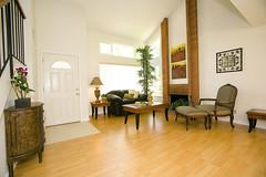dining room(0.0), floor(1.0), wood(1.0), room(1.0), property(1.0), laminate flooring(1.0), loft(1.0), house(1.0), living room(1.0), interior design(1.0), wood flooring(1.0), hardwood(1.0), apartment(1.0), home(1.0), flooring(1.0),