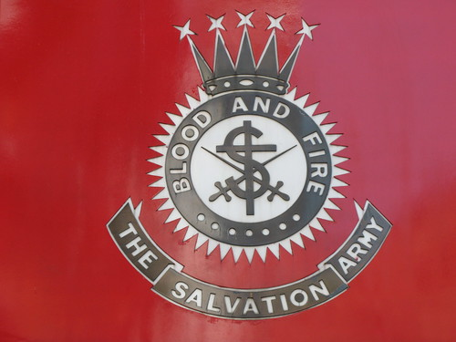 Salvation Army photo