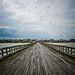 Southend Pier by Ben Burling