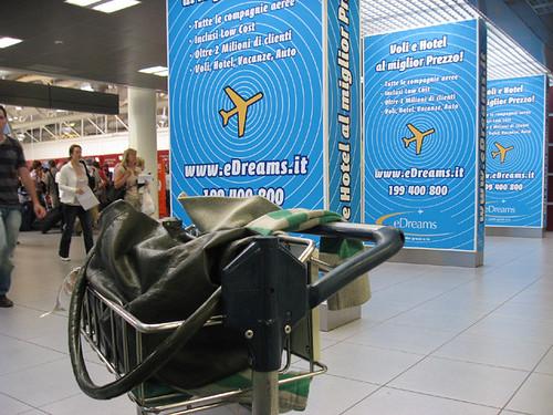 Rome Ciampino  airport