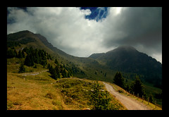 Dolomites Scenery III