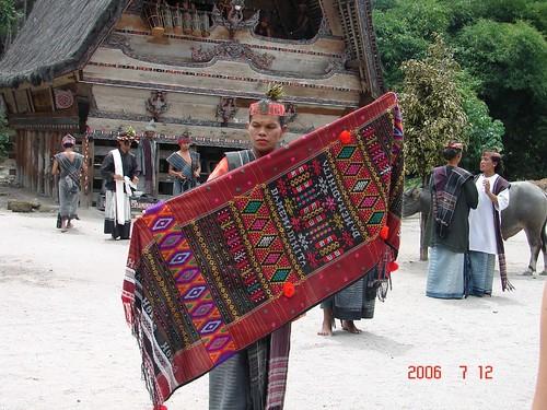 SALT 2008: Batak Culture
