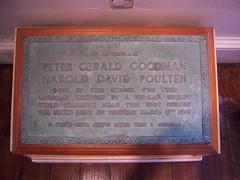 Photo of Bronze plaque № 32959