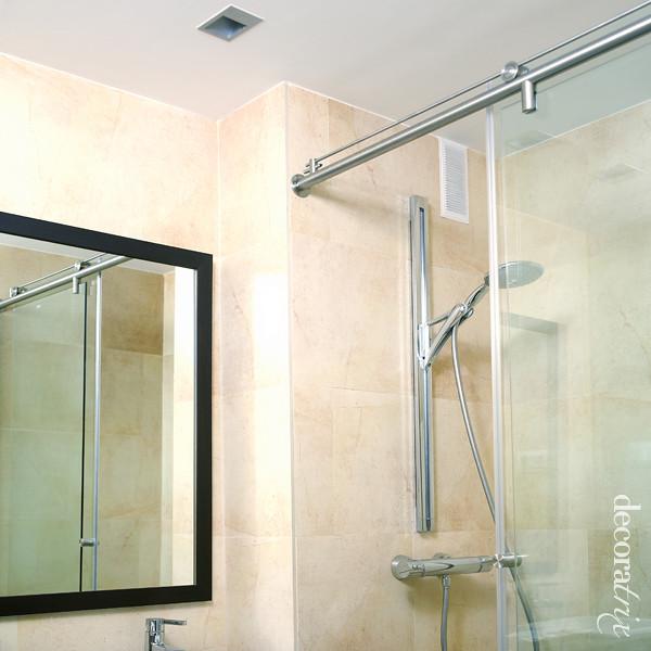 Ideas para renovar un cuarto de baño pequeño | Pon una mampa ...