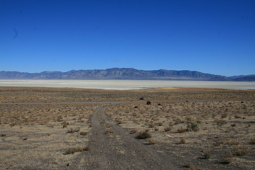 desert saltflats withross withjaneen