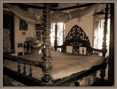 Sonamon House Of A Bengali Aristrocrat In Kolkata