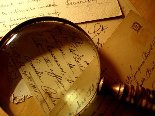 El próximo mes de mayo la UNED inicia el curso Curso Perito Judicial en Documentoscopia