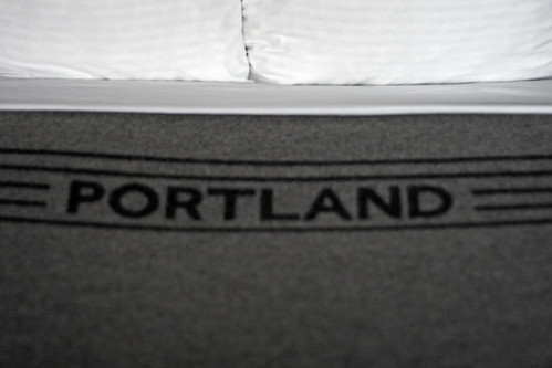 Portland Blanket