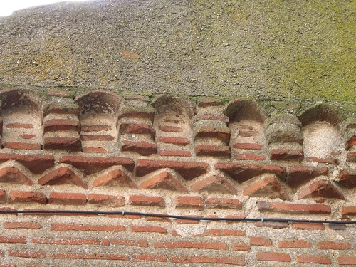 Iglesia de la degollación de San Juan Bautista - Detalle