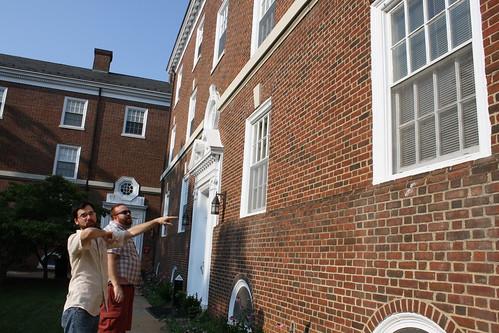 Charlottesville, VA 2010