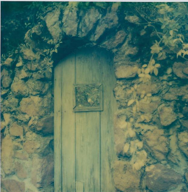 Marietta doorway