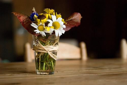 en images bouquet de fleurs des champs ii. Black Bedroom Furniture Sets. Home Design Ideas