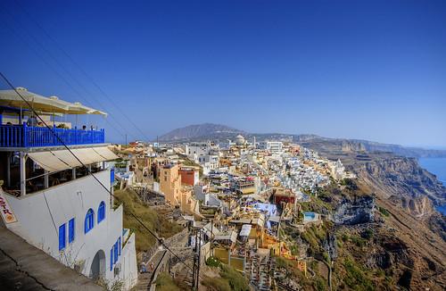 Griekenland natuurschoon