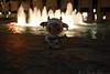 Resting by the Fountain by saki-waki