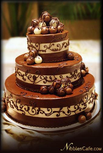 Wedding Cakes Tulsa Images