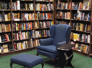 Tattered Cover Bookstore, Denver. IMG_6329