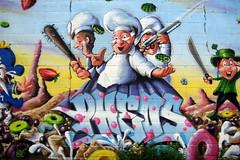 NYC - Brooklyn - Williamsburg - Cereal Killers