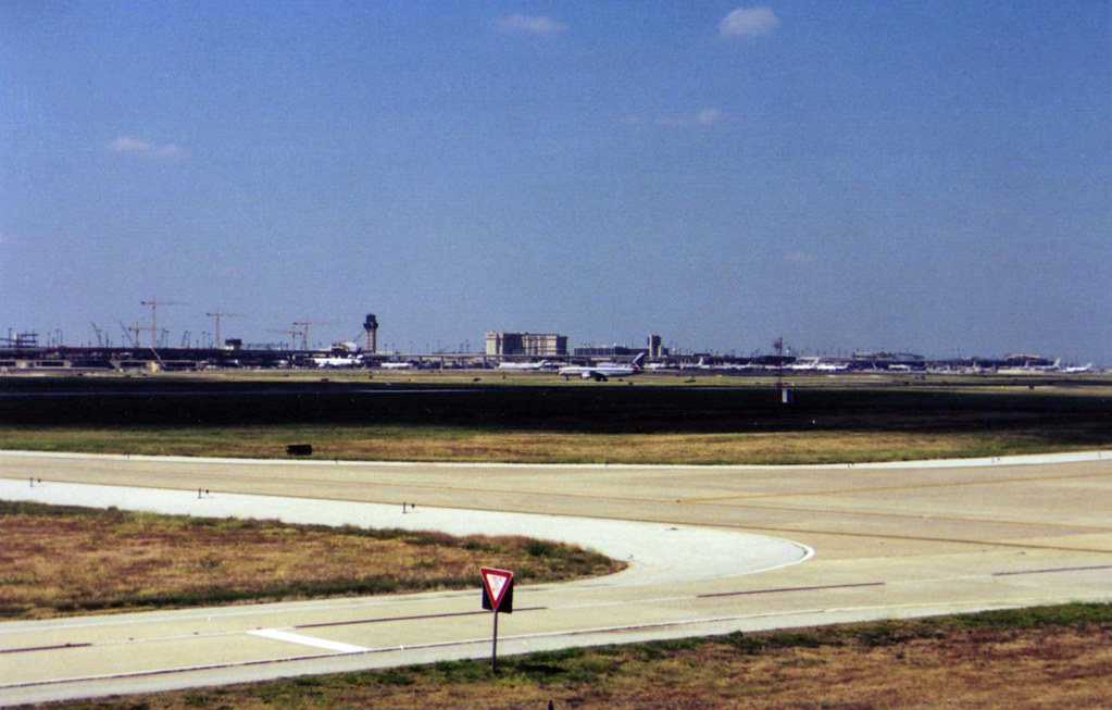 Hotels Close To Dallas Fort Worth Airport