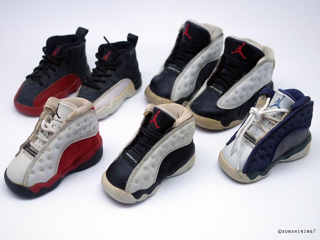 infant michael jordan shoes