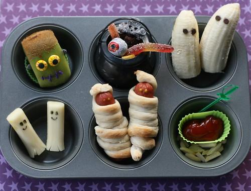 MTM - Halloween