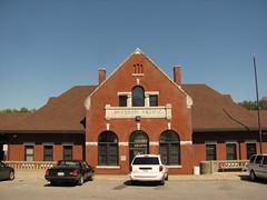 Missouri Pacific Depot - Jefferson City, MO_IMG_8008