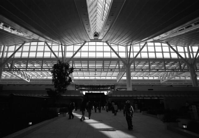 Big Bird (Tokyo International Airport)