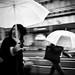 [On rain and umbrellas] #04 by fabuchan