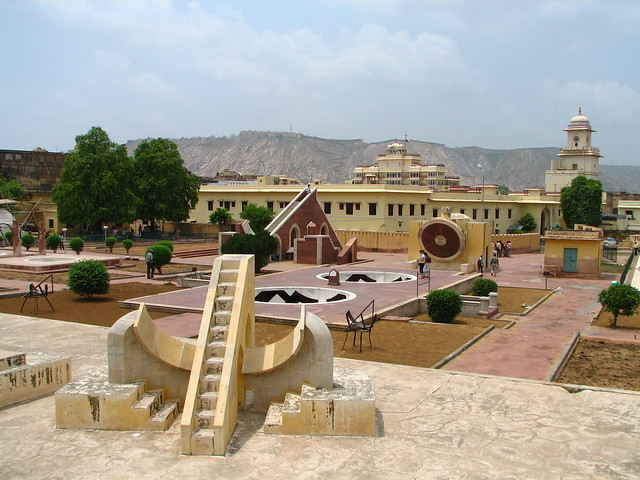 5 Great Things to do in Jaipur