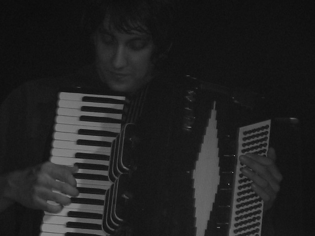 Header of Accordian