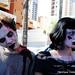 Zombie Walk - Londrina - 2010
