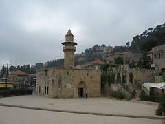 Mosque (Mechet)