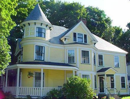Victorian Homes For Sale I Am Falling In Love With