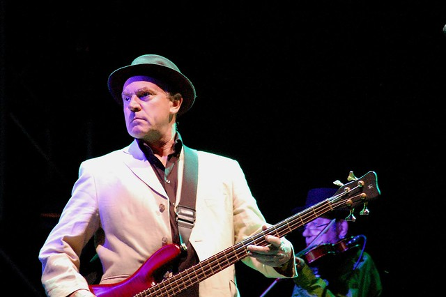 Ashley Hutchings
