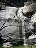 La 1ère cascade de 40m