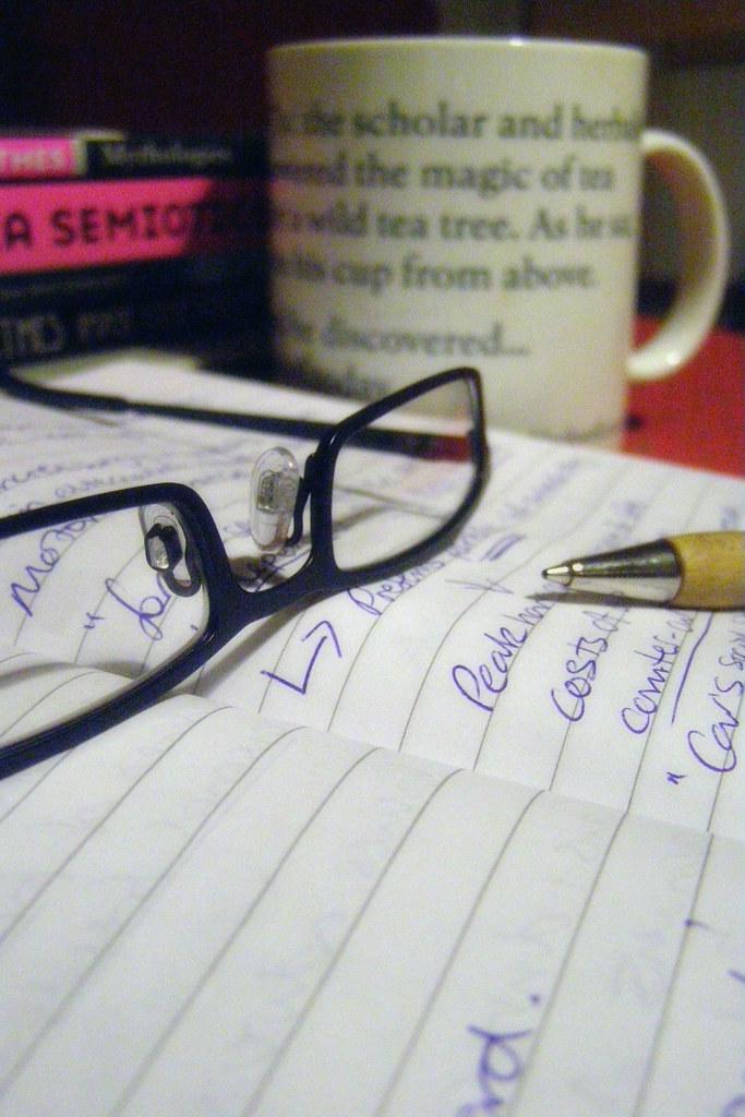 YIP Day 6 - Study