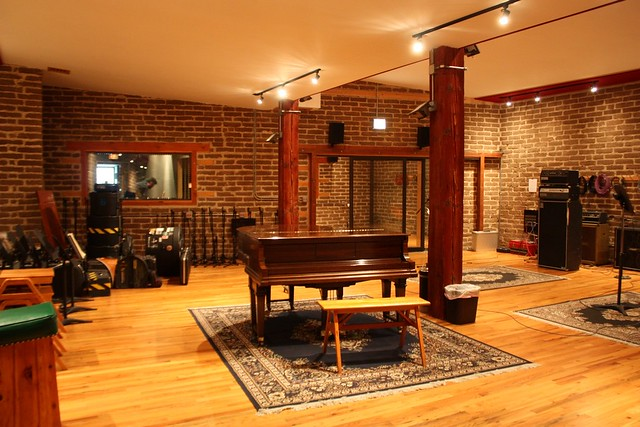 Electrical Audio Chicago a Studio Electrical Audio