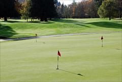 Moss Valley Golf Club